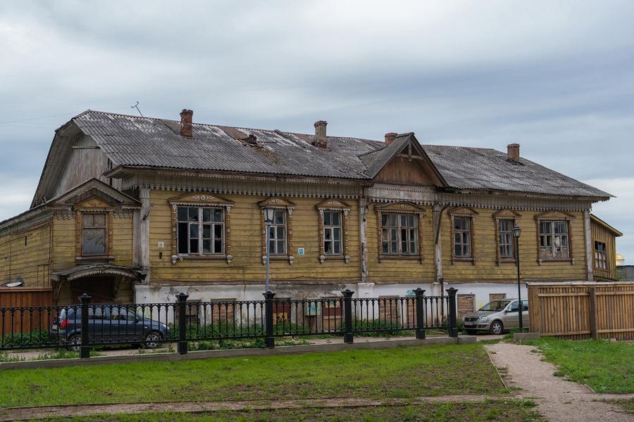 Moskauer reiseleiter privat wladimir und suzdal tour for Russisches haus