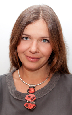 Julia Onitchenko